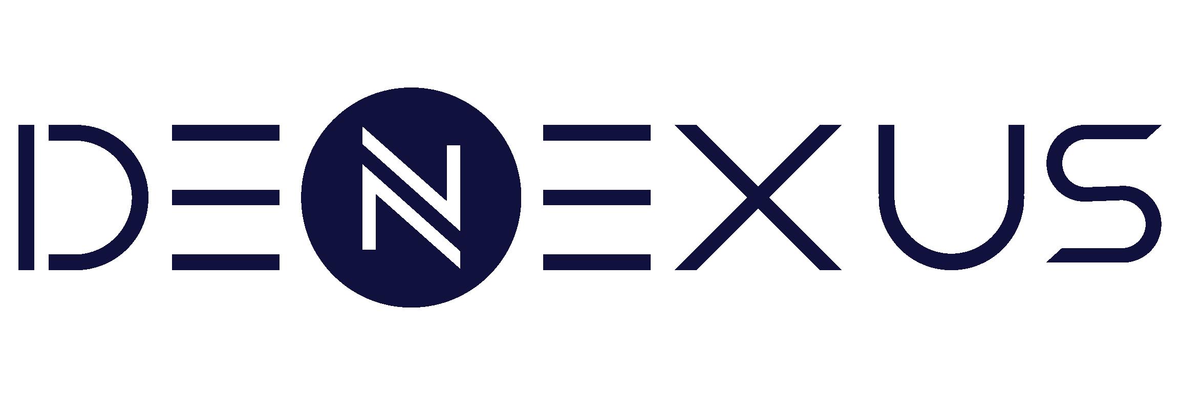 Denexus_MainLogos_Navy (1)